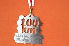 Stadtgut Steyr Ultralauf Event / 100km